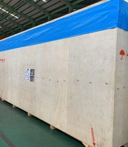 客製化超寬超高木密箱